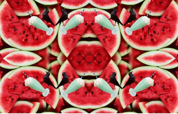 watermeloncrows